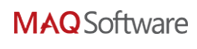 MAQ Software logo
